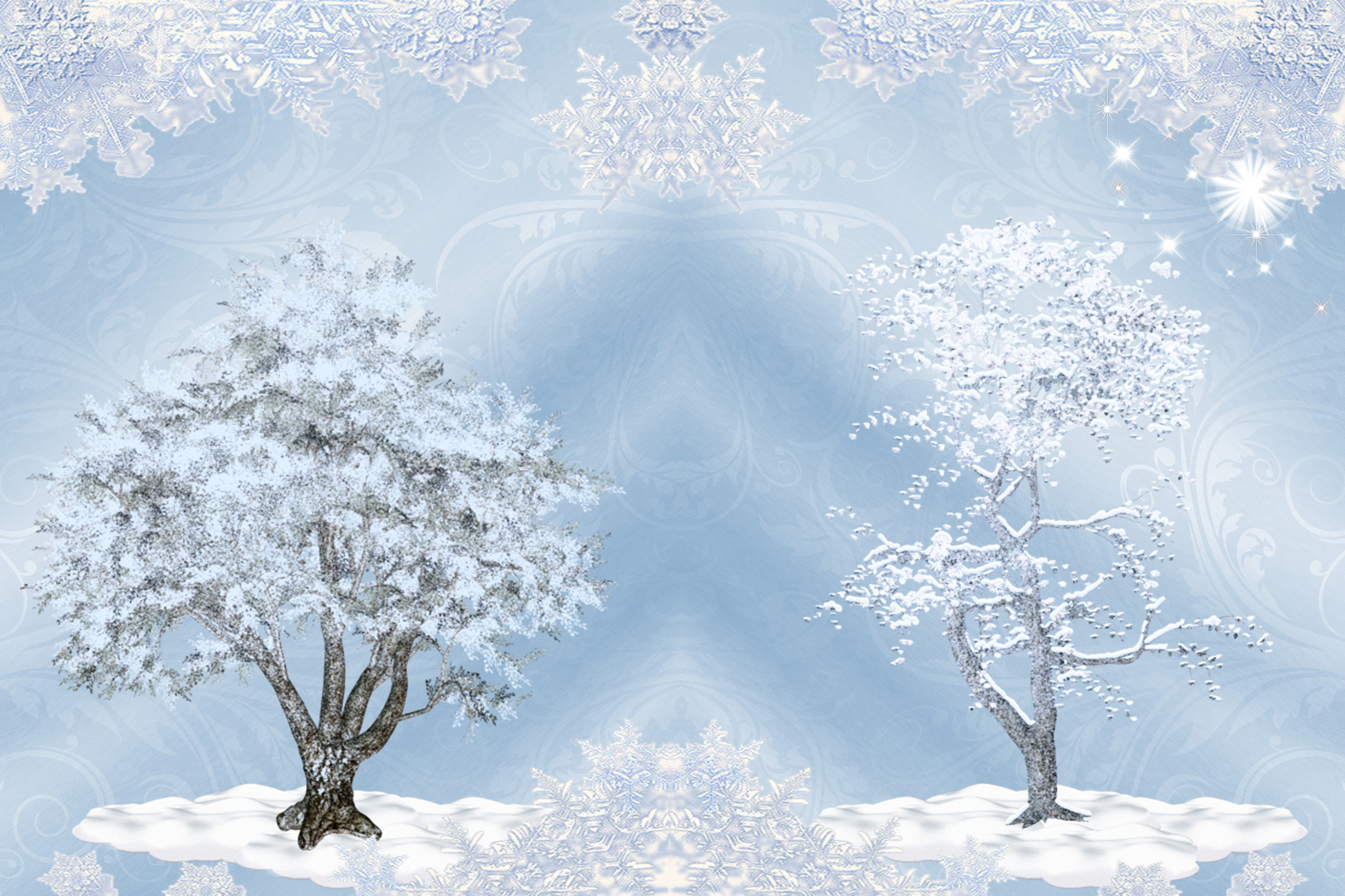 Winter Wonderland Backgrounds Clipart & Free Clip Art Images.