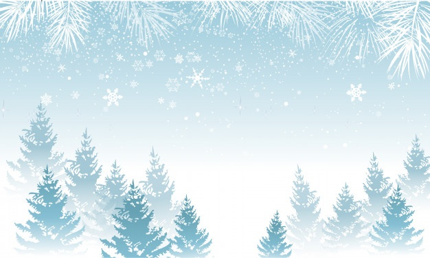 Winter Vectors, Photos and PSD files.