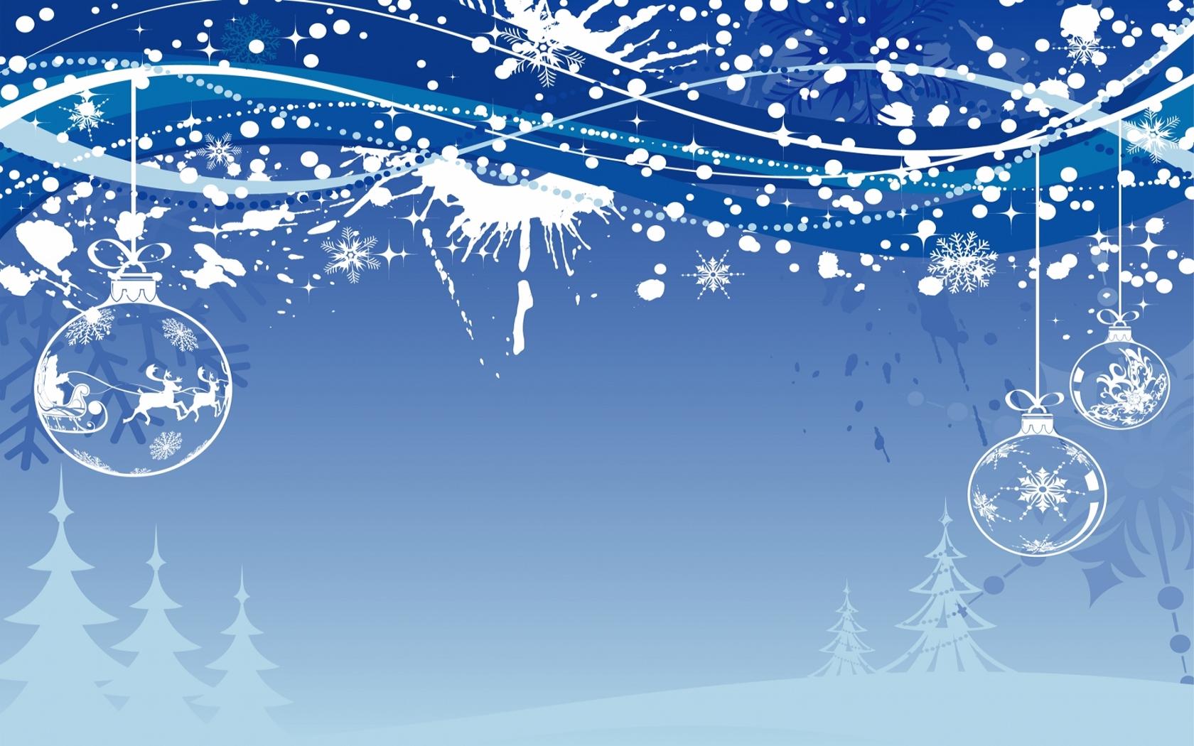 468 Winter Wonderland free clipart.