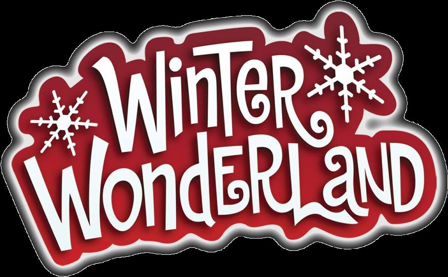 Cullman Winter Wonderland Christmas Light Display.