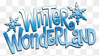 Free PNG Winter Wonderland Clip Art Download.