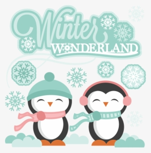 Winter Wonderland PNG, Transparent Winter Wonderland PNG.