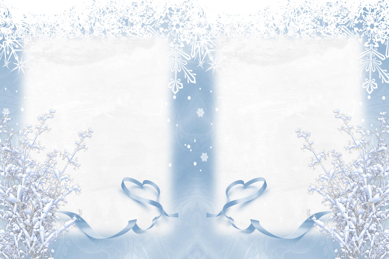 Winter Wonderland Backgrounds free clipart and ephemera. CU.