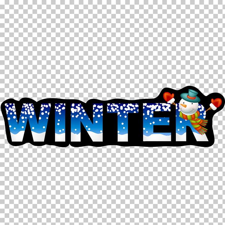 Spring Summer Season Adobe Illustrator, winter WordArt PNG.
