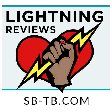 Lightning Reviews Archives.