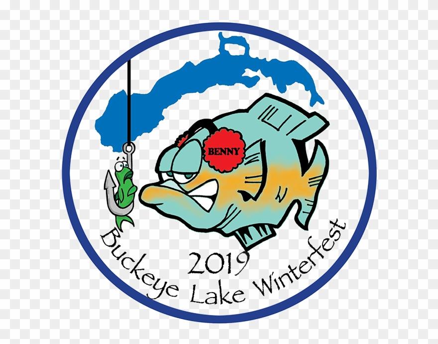 2019 Buckeye Lake Winterfest Clipart (#1519947).