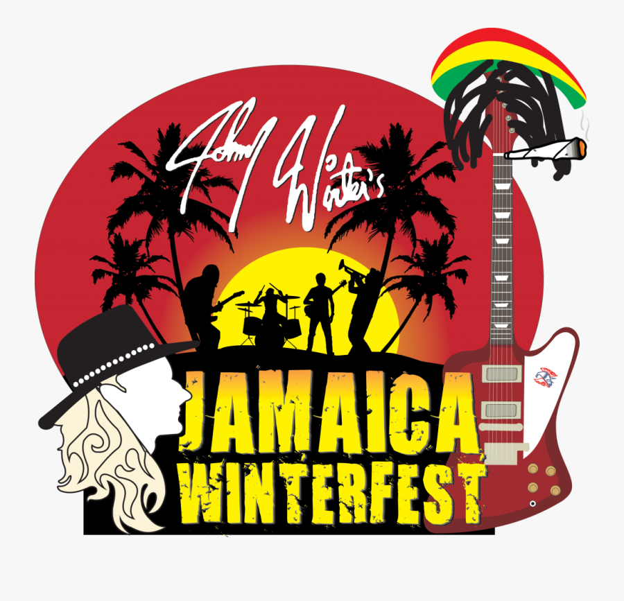 Clip Art Johnny Winter S Winterfest.