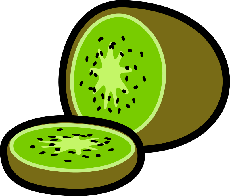 Fruit Clipart.