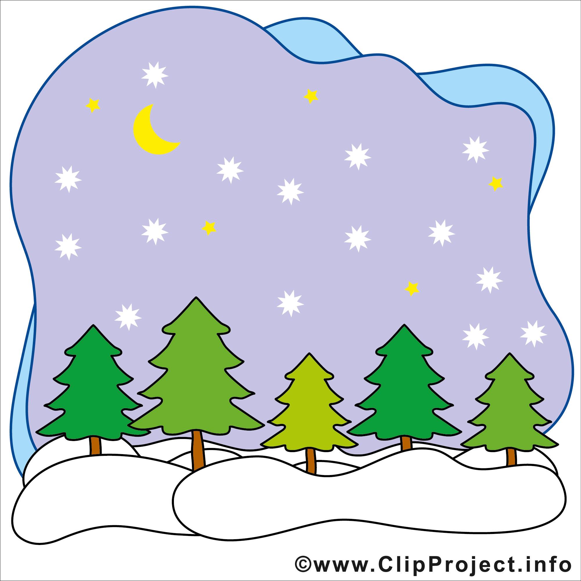 Winter Bilder, Cliparts, Cartoons, Grafiken, Illustrationen, Gifs.