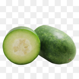 Winter Melon PNG.