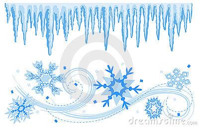 Winter Clip Art Free Printable.