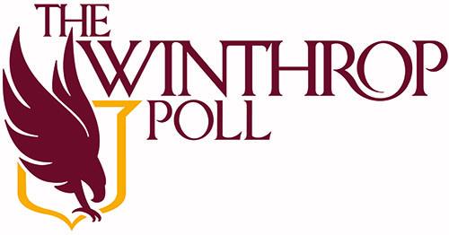Winthrop University: Winthrop Poll.