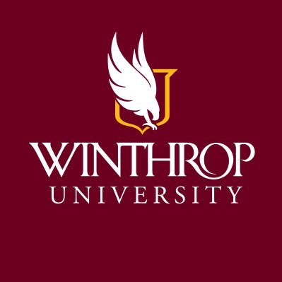 Winthrop University (@winthropu).