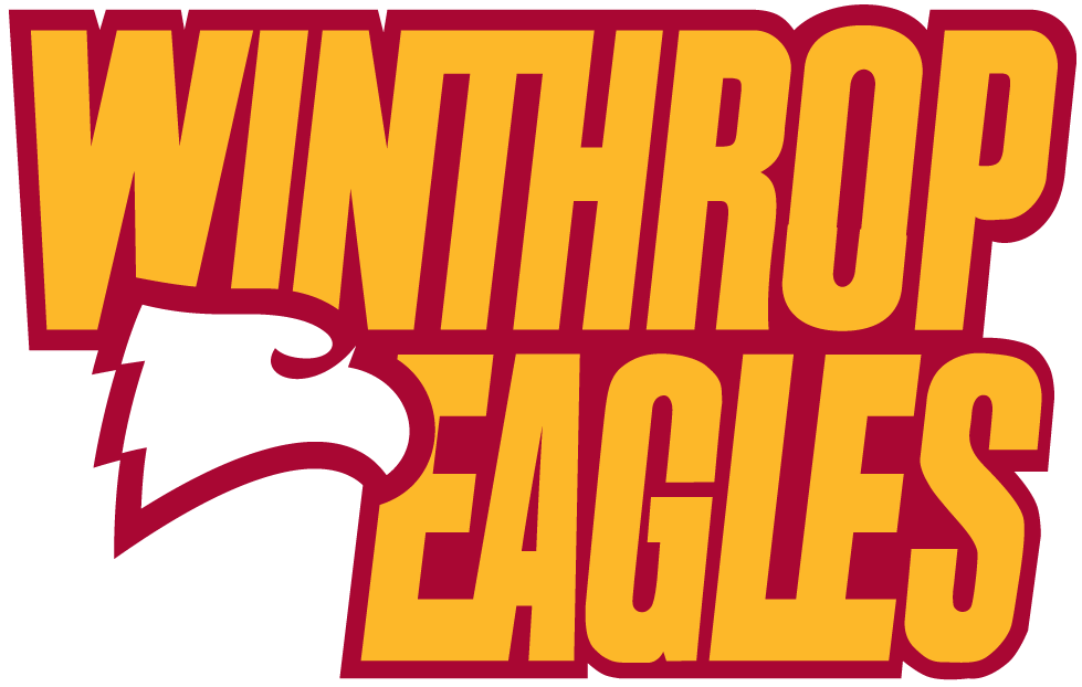 Winthrop Eagles, NCAA Division I/Big South Conference, Rock.