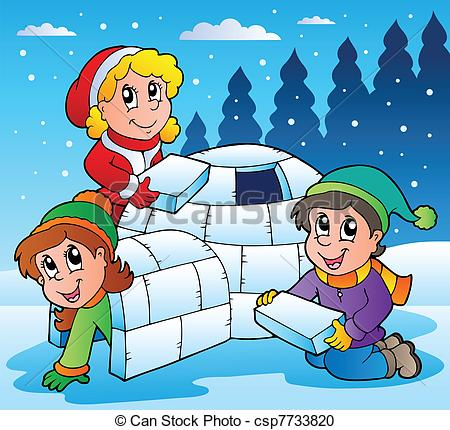 Wintry Clipart and Stock Illustrations. 2,888 Wintry vector EPS.