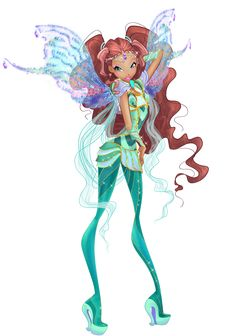 Winx aisha college cliparts clipart images gallery for free.