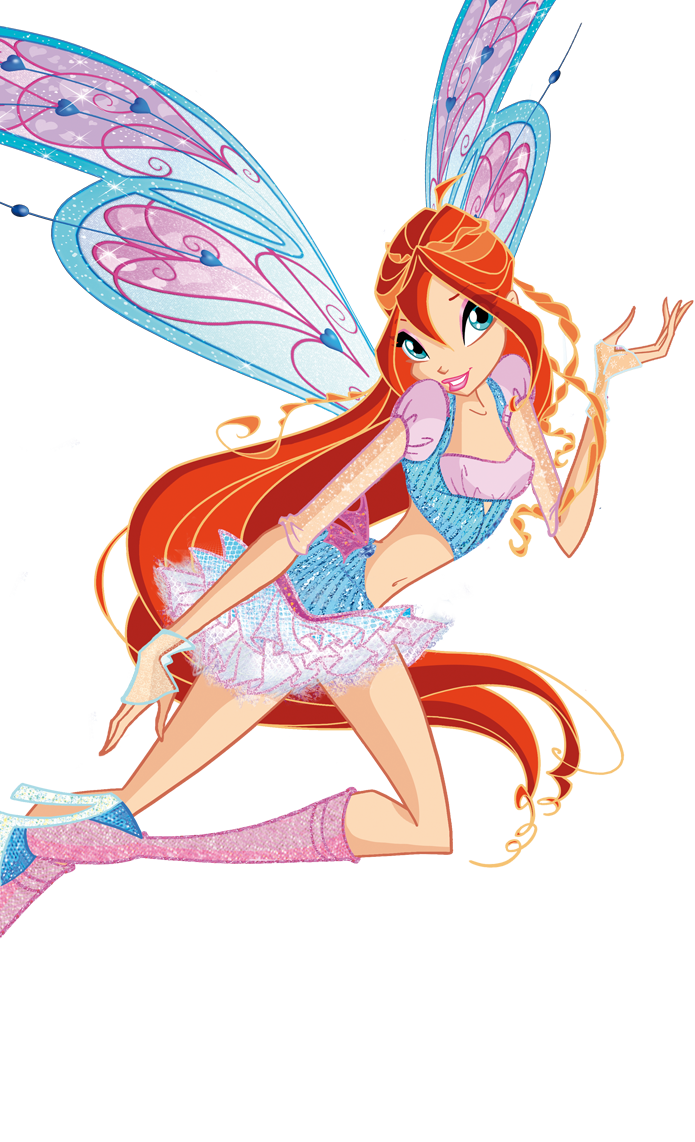 Pin by CHANGCHUNG on WINX CLUB PNG.