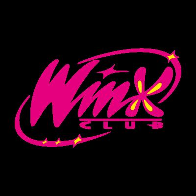 Winx club vector logo download free.