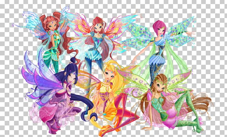 Bloom Flora Tecna Musa Winx Club PNG, Clipart, Anime, Art, Bloom.