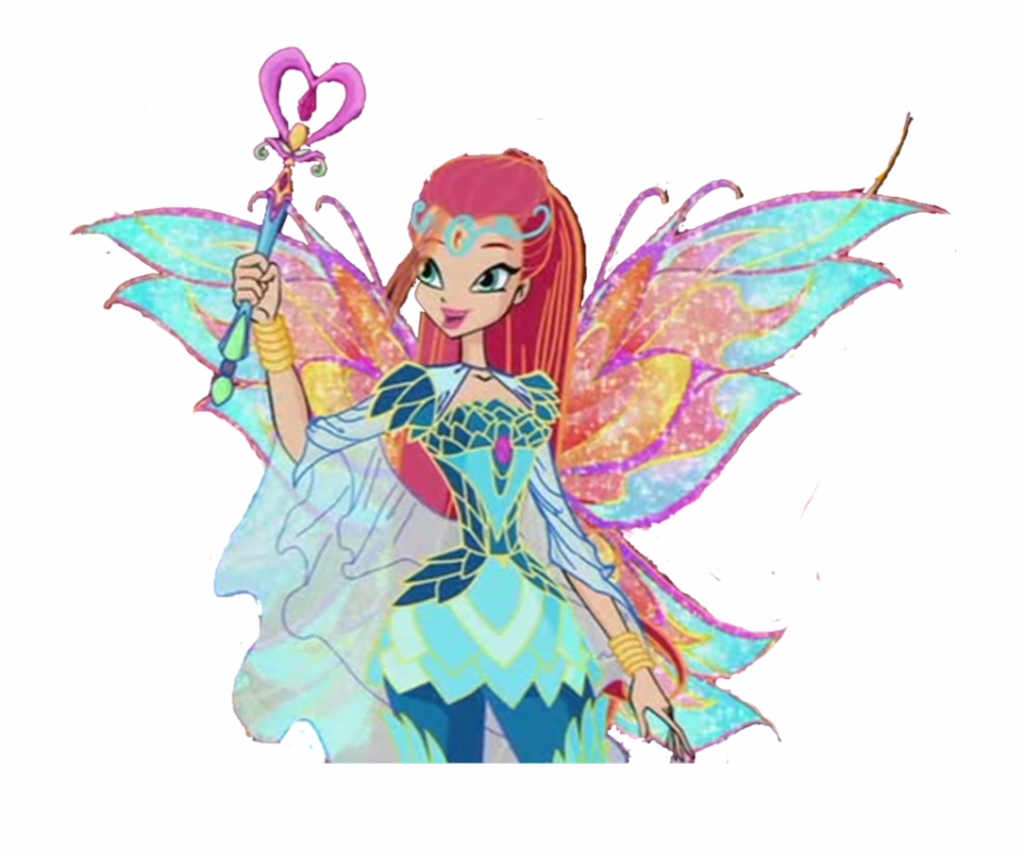 Winx Club Bloom Png Free PNG Images & Clipart Download #2244712.
