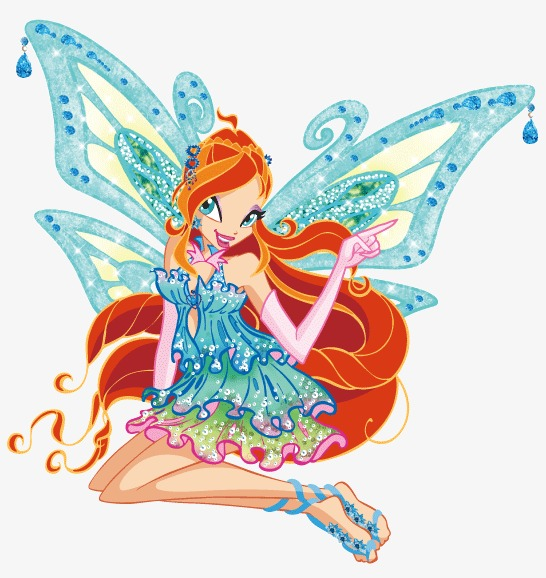 Winx, Cartoon Characters, Woman PNG and Vector for Free Download.