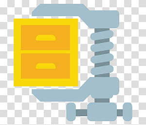 WinZip transparent background PNG cliparts free download.