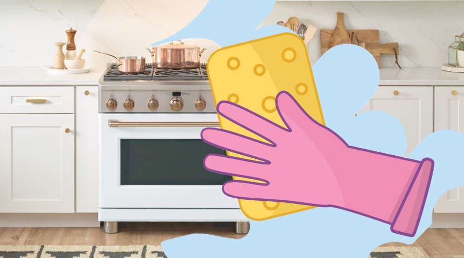 How to Clean an Oven: 7 Easy Tips.
