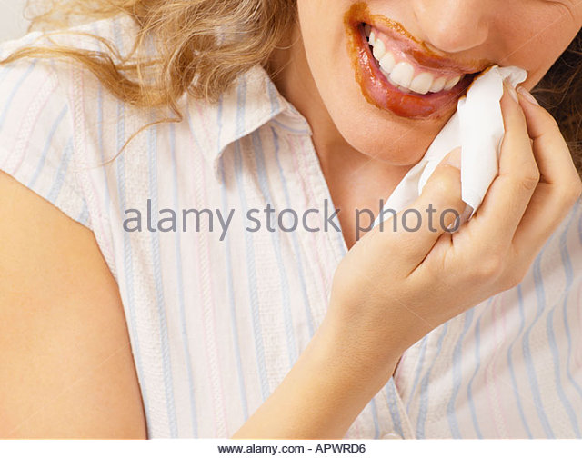 Wiping Mouth Stock Photos & Wiping Mouth Stock Images.