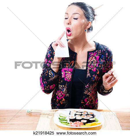 Wiping mouth Stock Photos and Images. 198 wiping mouth pictures.