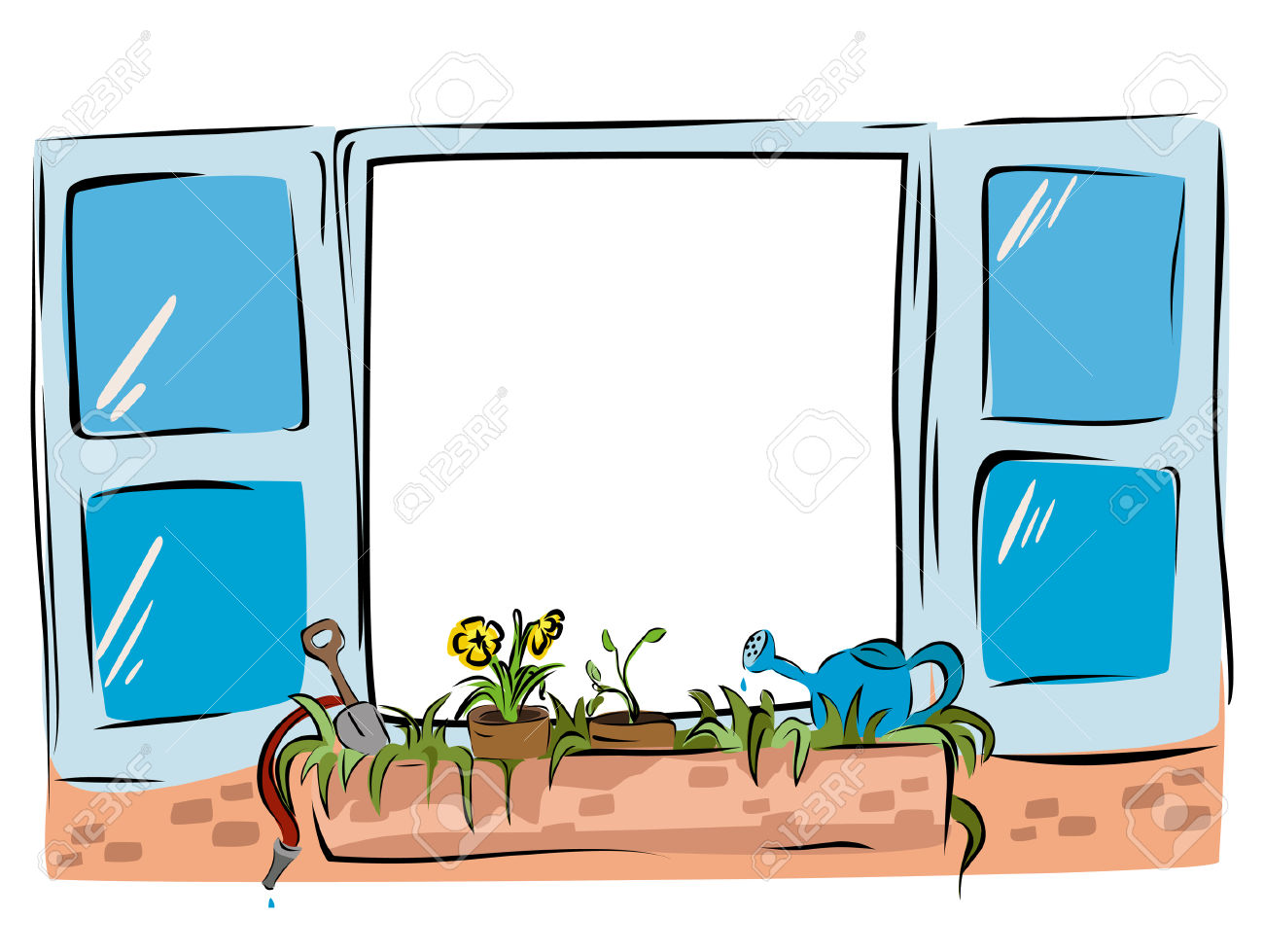 Wipe window sill clip art Transparent pictures on F.