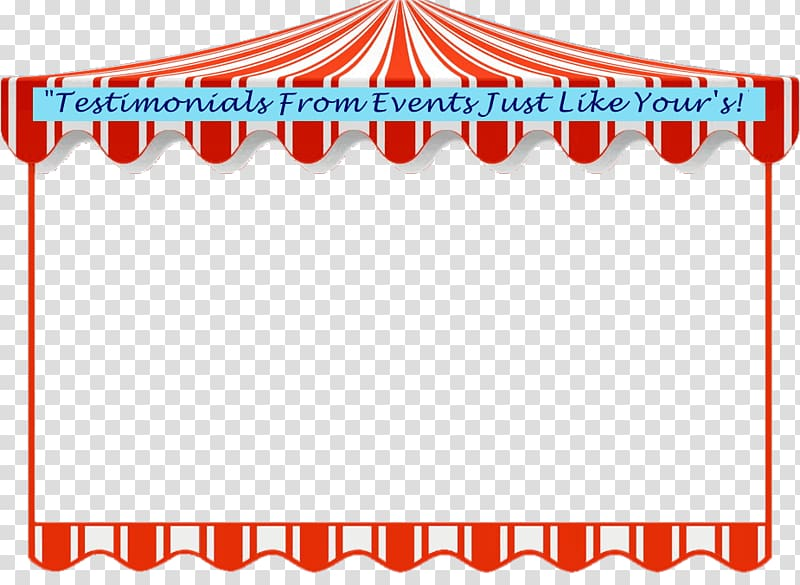 Circus Carnival Tent Wipeout , Circus transparent background PNG.