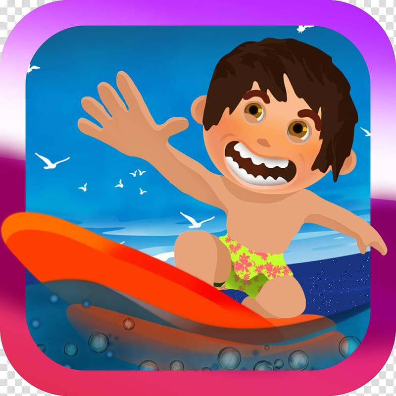 Adventure A: Planet of Death Surfing Rip tide Game , surfing.