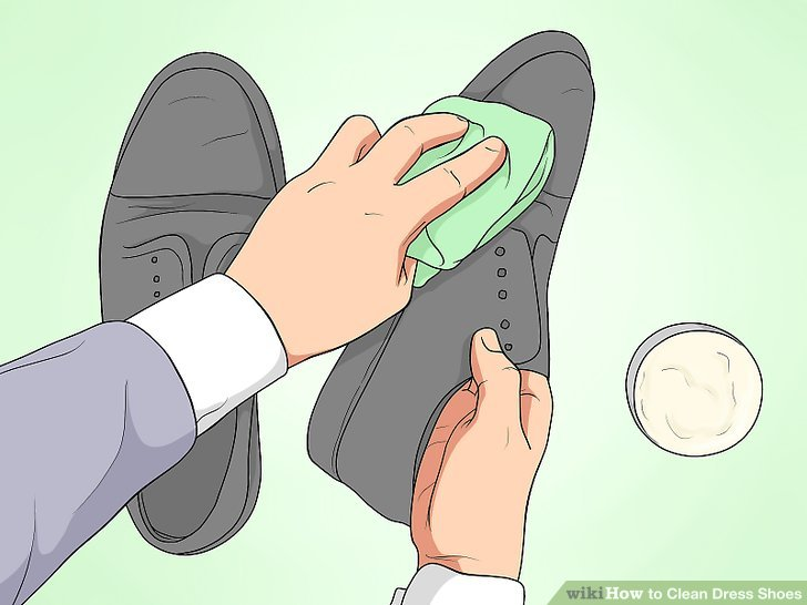How to Clean Dress Shoes: 8 Steps (with Pictures).