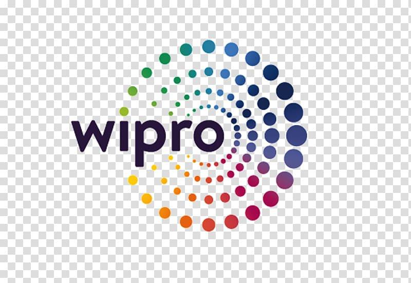 Wipro Logo Business Corporate identity, Business transparent.