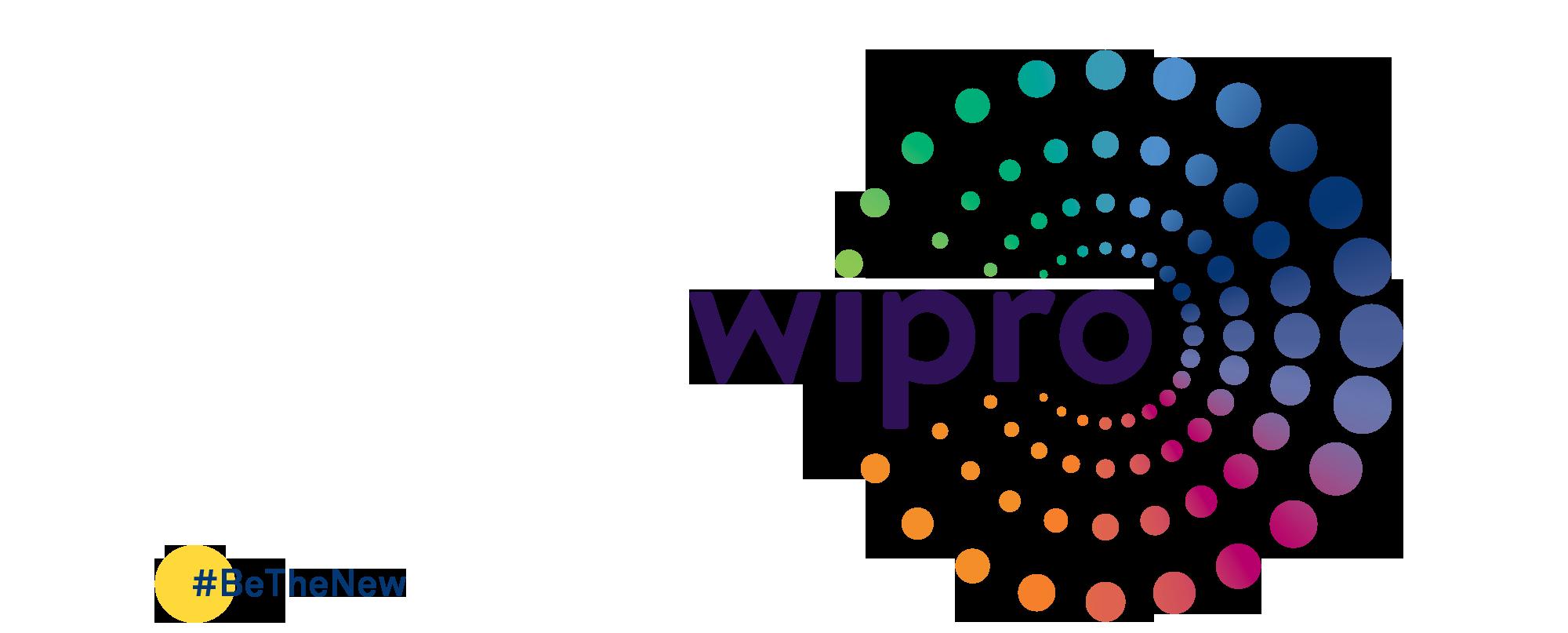 Wipro hiring hundreds fresher online.