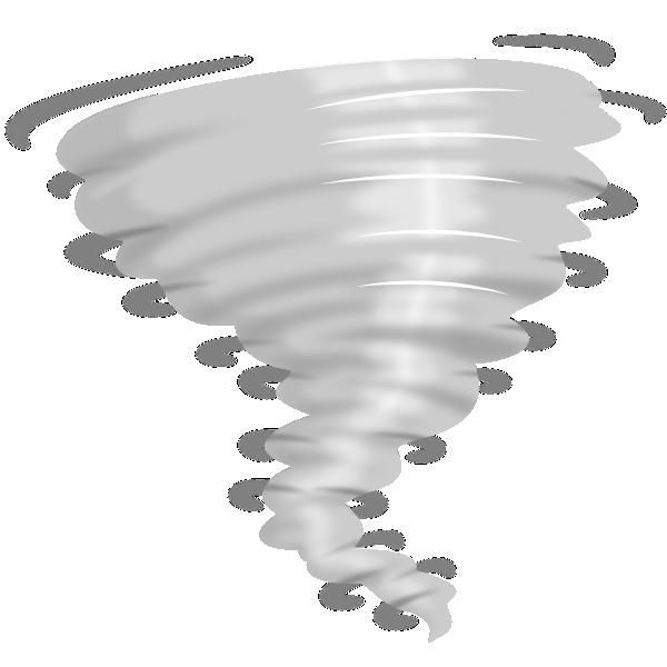Tornado Clipart.