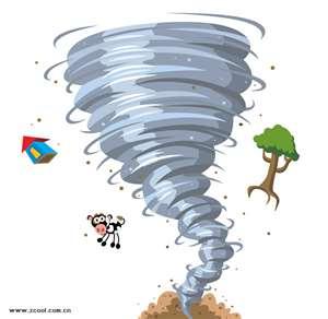 Tornado images clip art.