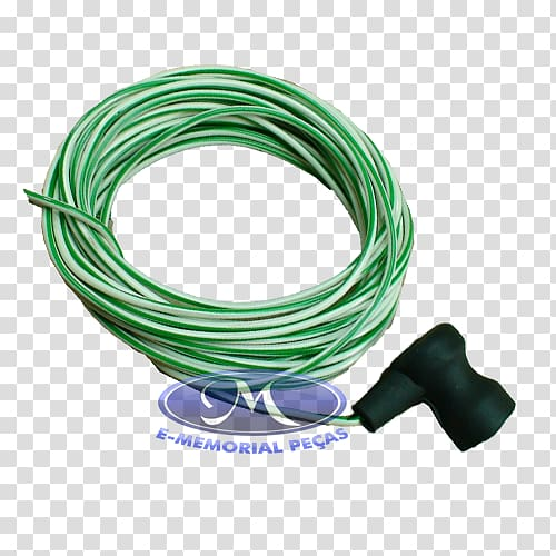 Electrical cable Wire Rope, rope transparent background PNG.