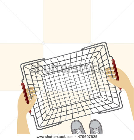 Wire Basket Stock Photos, Royalty.