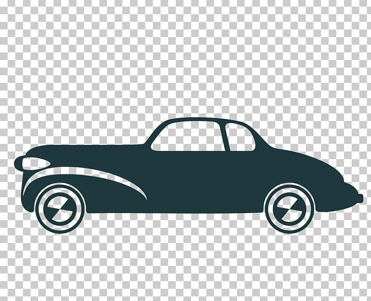 Classic Retro Car Wire Frame PNG, Clipart, Border Frame.