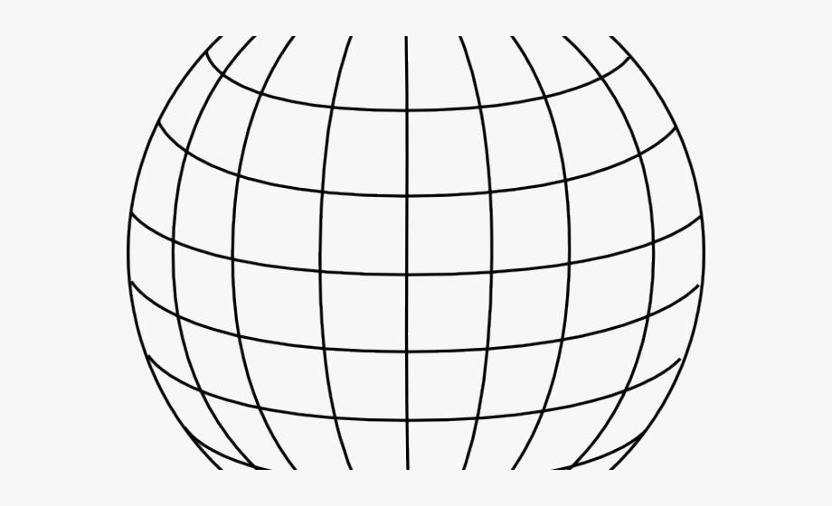 Wire Clipart Globe.
