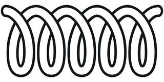Wire Coils Clipart Clipground