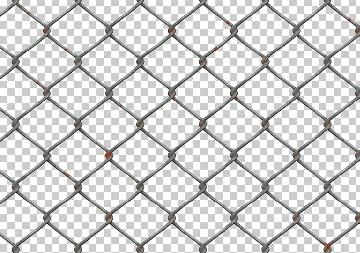 Mesh Wire Fence Chain.