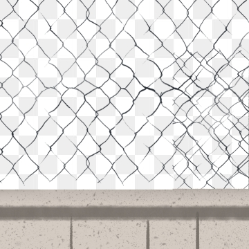 Wire Fence PNG Images.