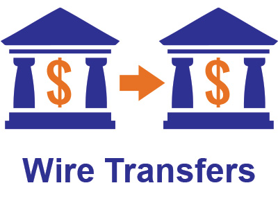 Beware: Wire fraud on the rise.