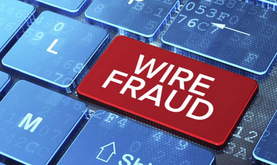 Understanding Wire Fraud in the Real Estate.