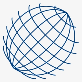 Wire Globe Clipart, HD Png Download , Transparent Png Image.