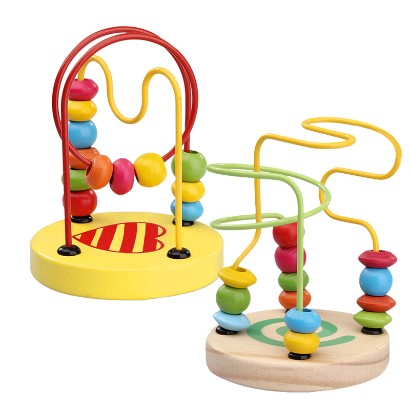 Compare Prices on Wire Maze Toy.