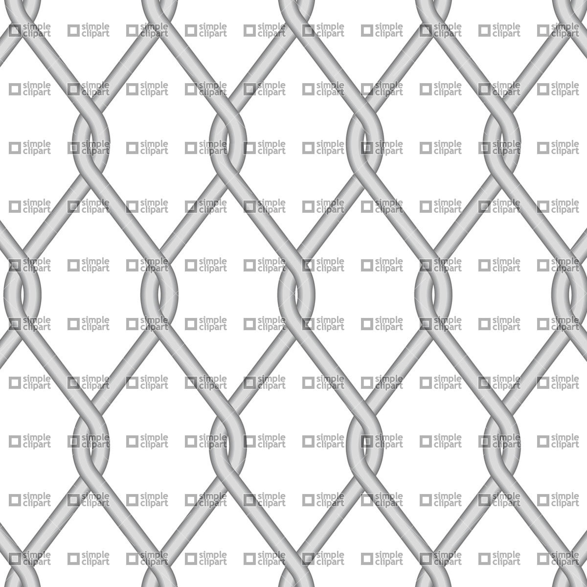 Wire mesh Vector Image #1262.