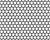 Stock Illustration of Black Wire Mesh k8953009.